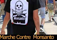 Marche Contre Monsanto & Co