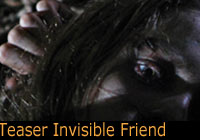 Teaser Invisible Friend